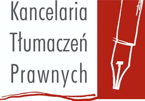 Kancelaria Tłumaczeń Prawnych Warszawa